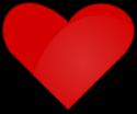 kml-Heart